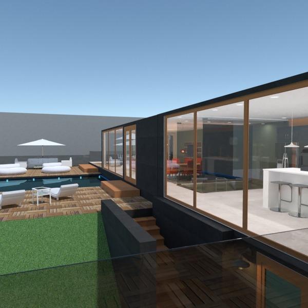 nuotraukos butas namas terasa baldai dekoras vonia apšvietimas renovacija аrchitektūra idėjos
