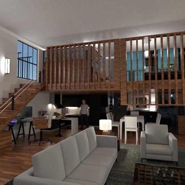 foto appartamento decorazioni architettura monolocale idee