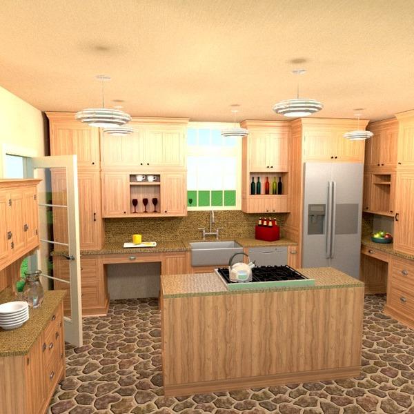 foto appartamento casa decorazioni cucina famiglia idee