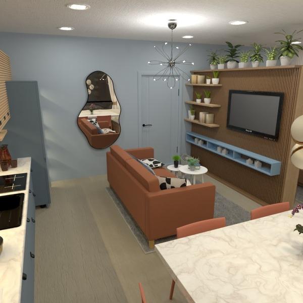 fotos mobiliar dekor küche beleuchtung studio ideen