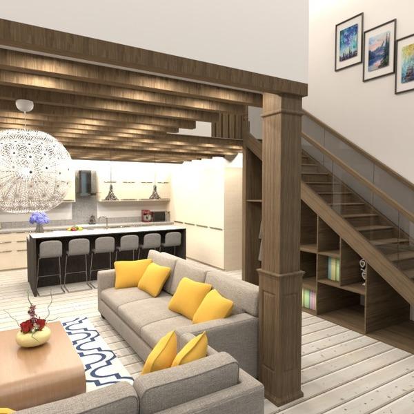 fotos decoração quarto cozinha iluminação arquitetura ideias
