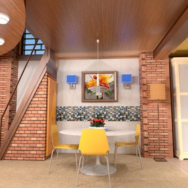 fotos apartamento mobílias decoração cozinha sala de jantar arquitetura ideias