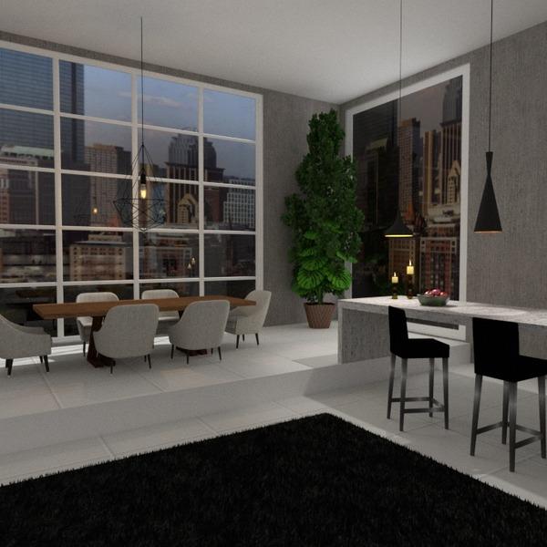 photos appartement meubles cuisine paysage salle à manger architecture idées