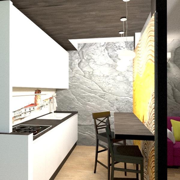 fotos apartamento decoración cocina iluminación estudio ideas