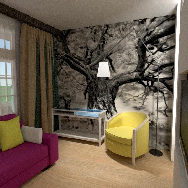 fotos apartamento muebles decoración salón iluminación reforma estudio ideas