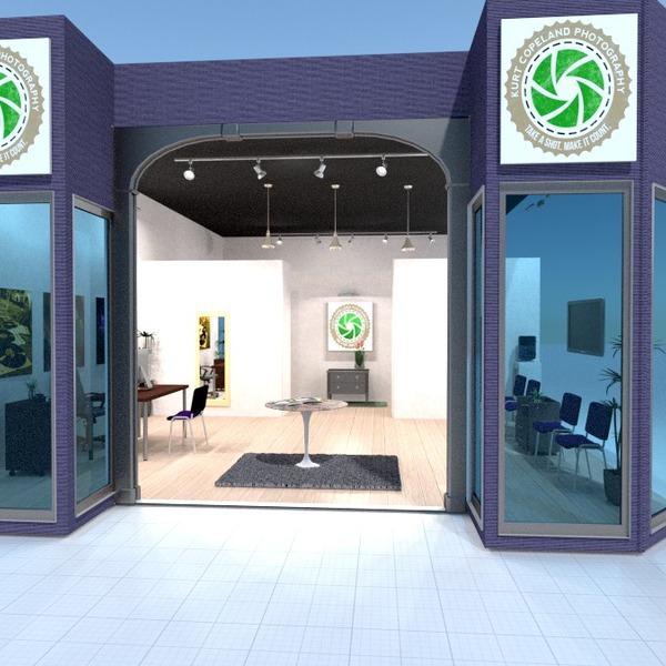 fotos dekor büro beleuchtung architektur studio ideen