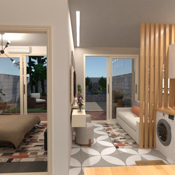 nuotraukos namas miegamasis svetainė virtuvė prieškambaris idėjos