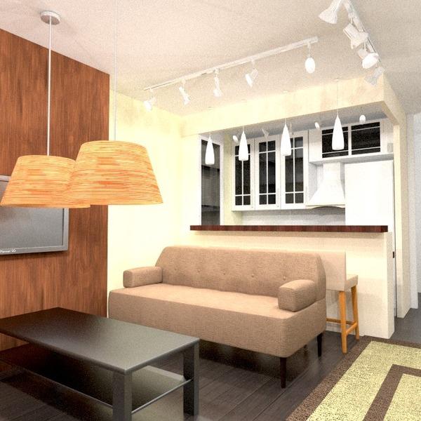 fotos do-it-yourself küche esszimmer studio ideen