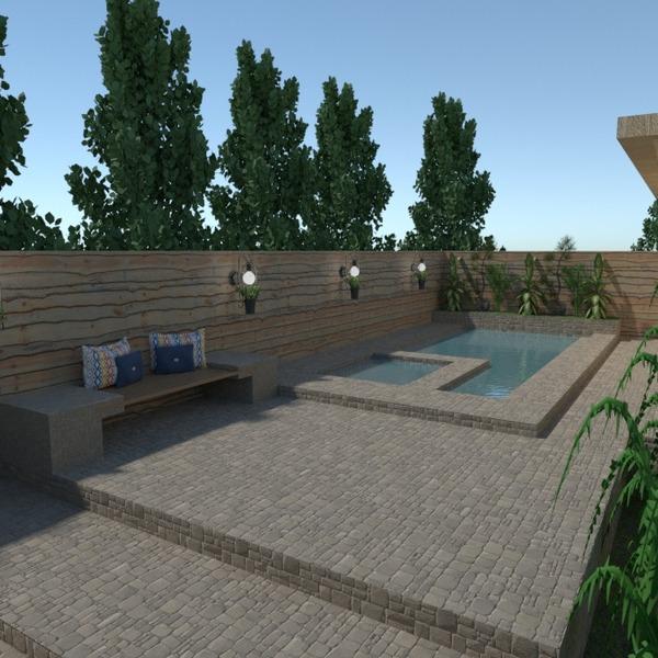 fotos haus terrasse outdoor beleuchtung landschaft architektur lagerraum, abstellraum eingang ideen
