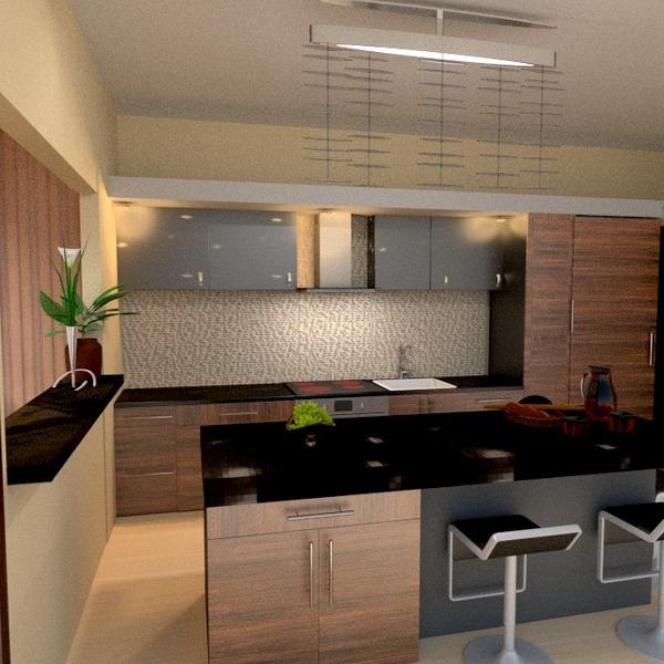 fotos cozinha utensílios domésticos sala de jantar despensa ideias