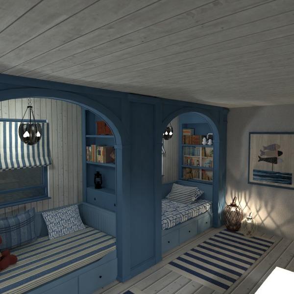 fotos casa mobílias quarto quarto infantil estúdio ideias
