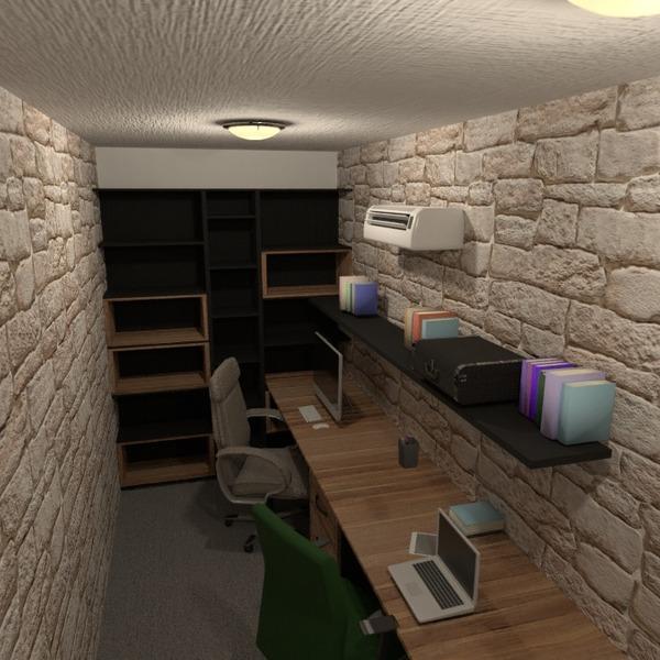 foto casa studio ripostiglio monolocale idee