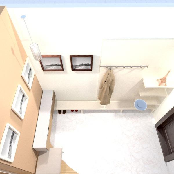 zdjęcia mieszkanie dom meble wystrój wnętrz zrób to sam oświetlenie remont przechowywanie mieszkanie typu studio wejście pomysły