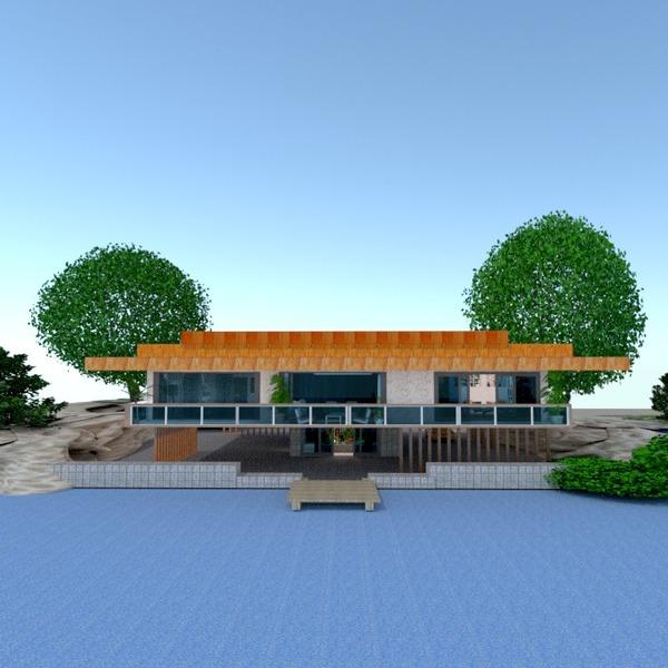 foto appartamento casa veranda arredamento oggetti esterni architettura idee