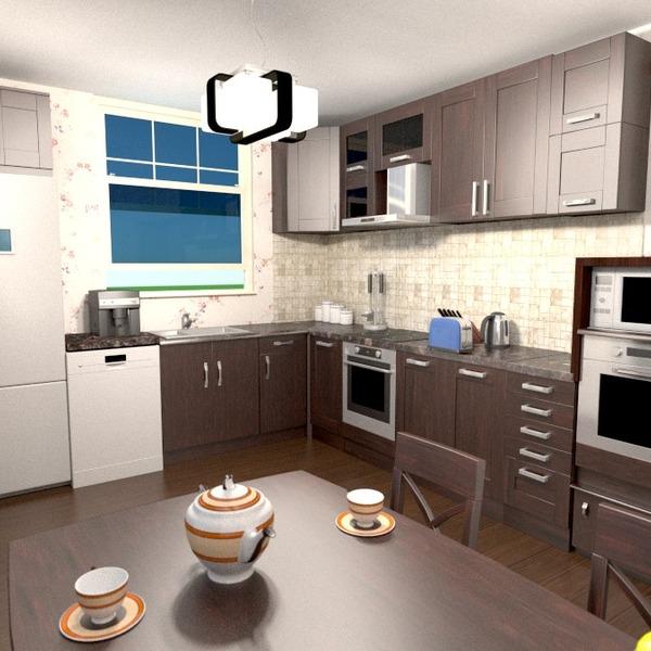 photos appartement cuisine maison espace de rangement idées