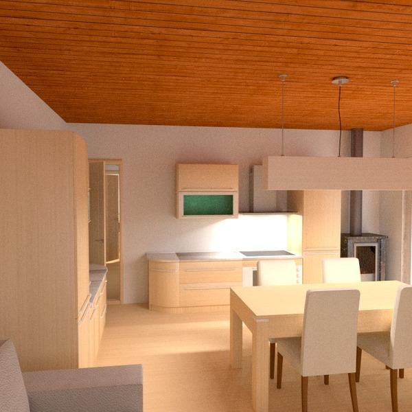 fotos küche renovierung esszimmer ideen