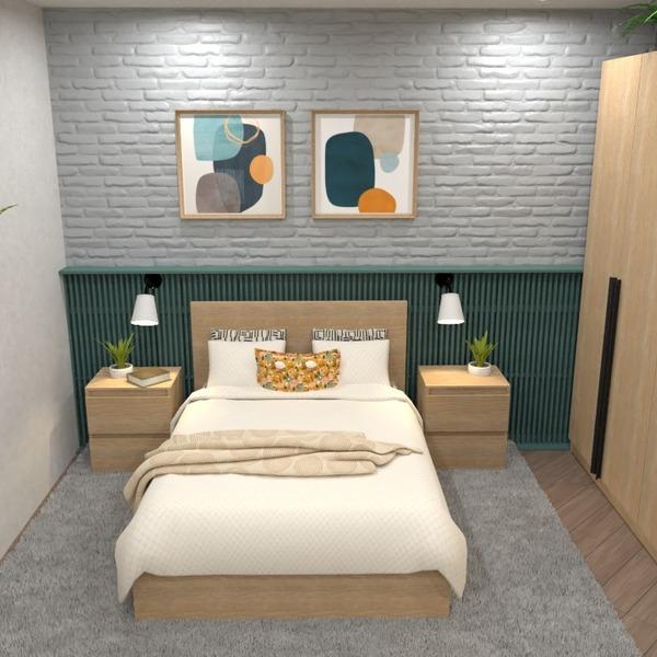 fotos apartamento muebles dormitorio salón iluminación ideas