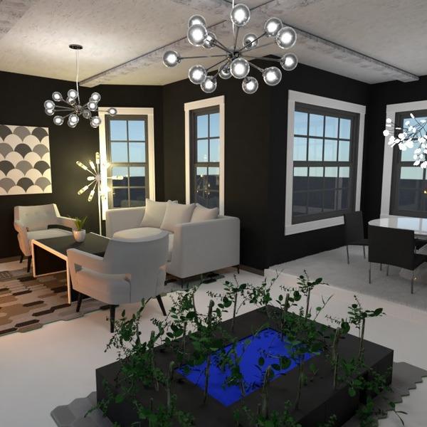 fotos mobílias decoração quarto iluminação sala de jantar ideias