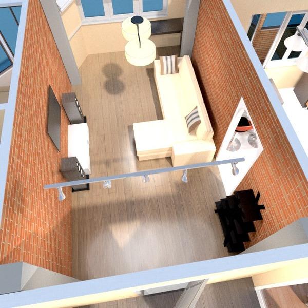 fotos apartamento bricolaje salón iluminación ideas
