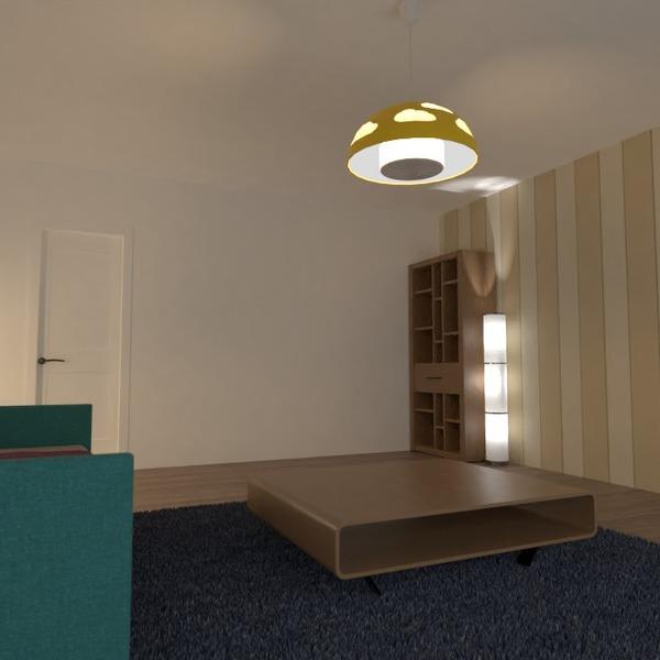 foto arredamento decorazioni angolo fai-da-te camera da letto cameretta idee
