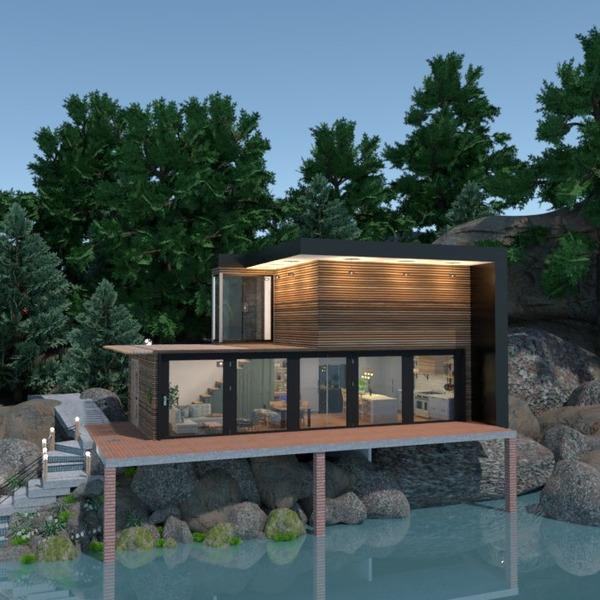 foto casa oggetti esterni paesaggio architettura idee