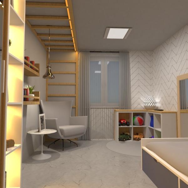 fotos apartamento mobílias decoração quarto ideias
