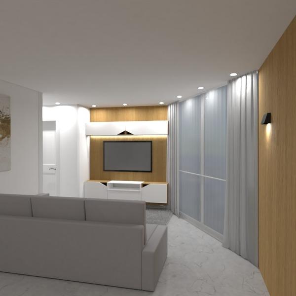 fotos apartamento mobílias quarto iluminação ideias