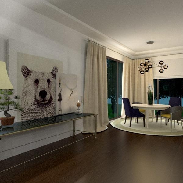 foto appartamento decorazioni sala pranzo idee