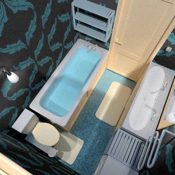 photos appartement salle de bains eclairage idées