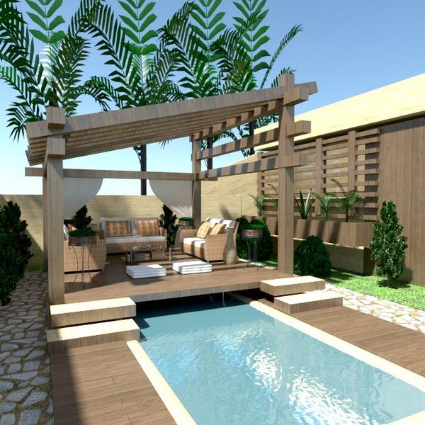 nuotraukos terasa baldai pasidaryk pats kraštovaizdis idėjos