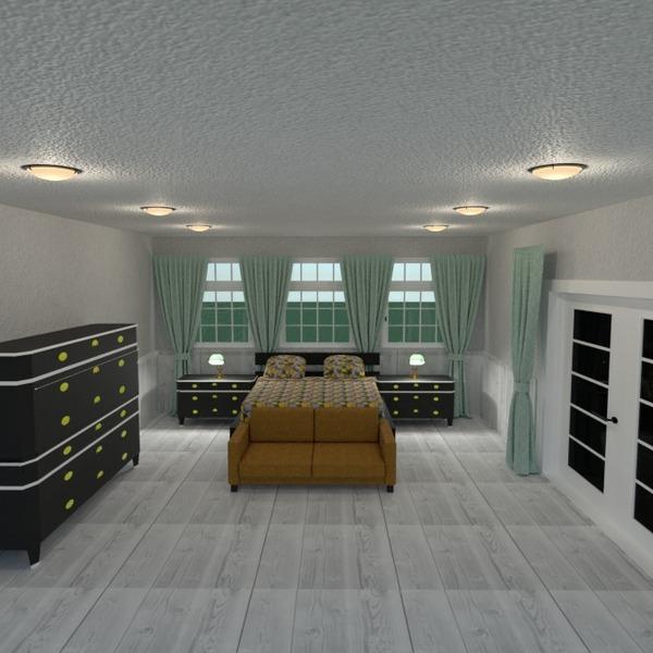 идеи мебель декор спальня освещение хранение идеи