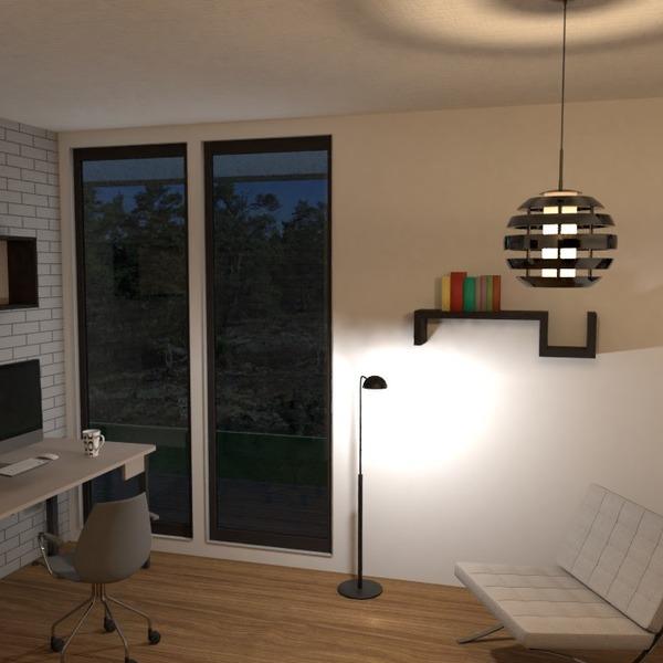 nuotraukos namas biuras idėjos