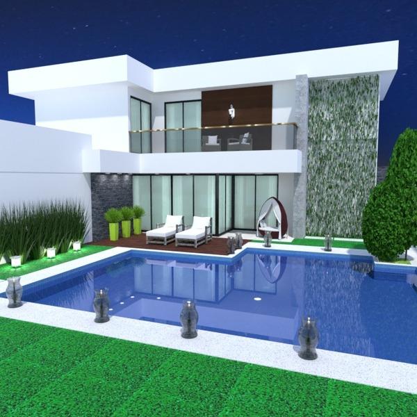 photos maison terrasse meubles décoration diy extérieur eclairage paysage architecture idées