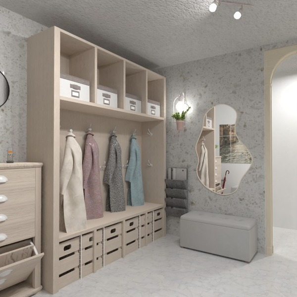 идеи дом мебель декор прихожая идеи