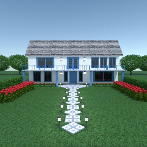 fotos casa arquitectura descansillo ideas