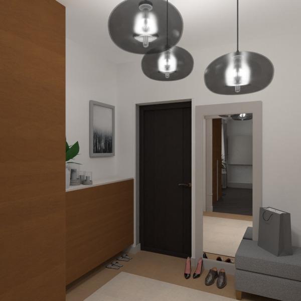 zdjęcia mieszkanie meble wystrój wnętrz przechowywanie mieszkanie typu studio pomysły