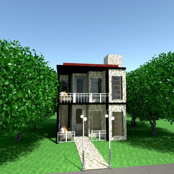 foto appartamento casa veranda oggetti esterni paesaggio architettura idee