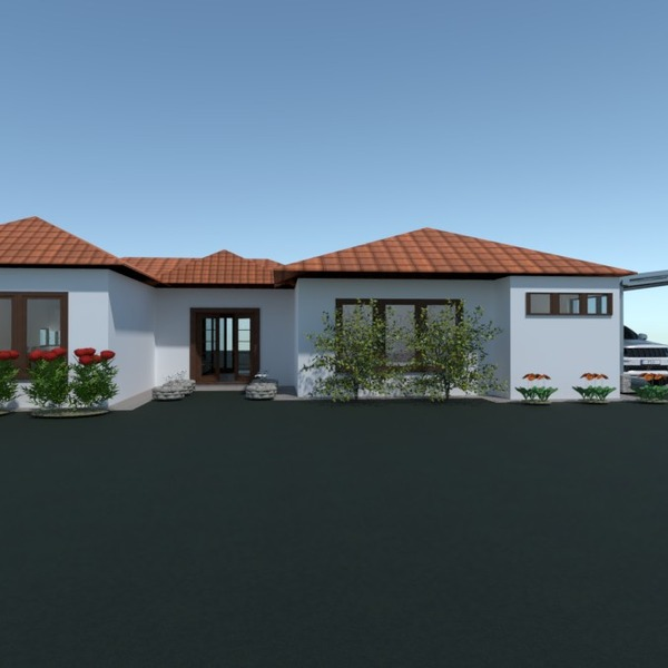 идеи дом ландшафтный дизайн техника для дома архитектура идеи