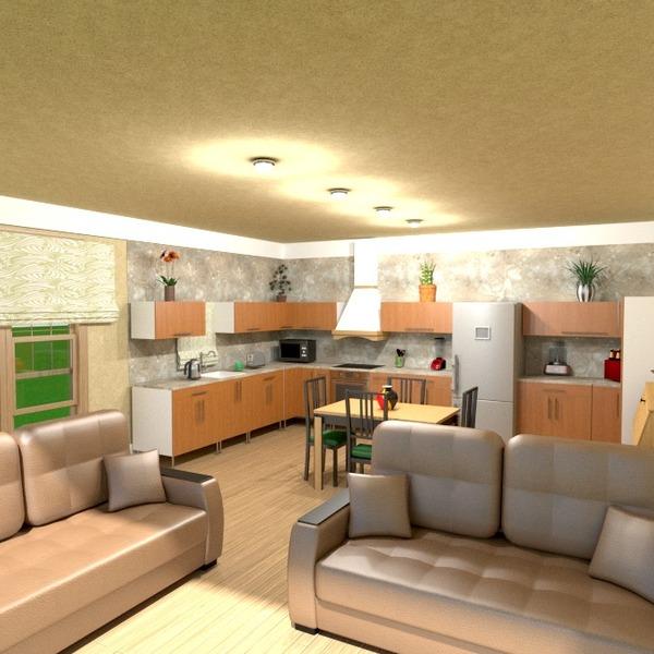 foto appartamento casa arredamento decorazioni saggiorno cucina famiglia sala pranzo idee