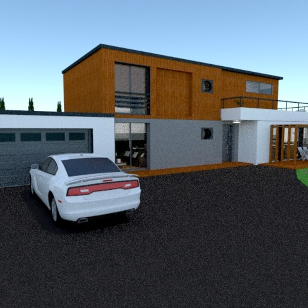 photos apartment terrace garage outdoor landscape entryway ideas