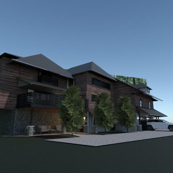 nuotraukos namas kraštovaizdis аrchitektūra idėjos