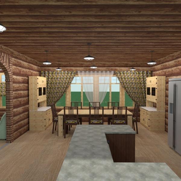 fotos casa muebles decoración salón iluminación comedor arquitectura trastero ideas