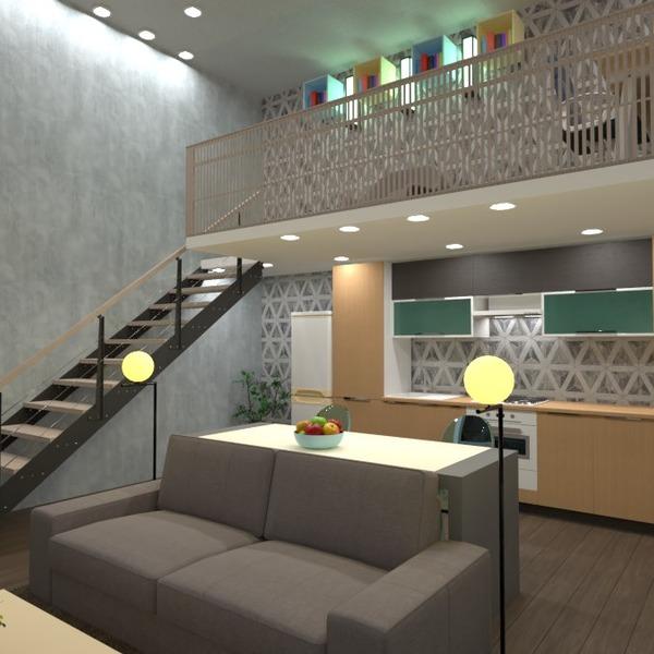 fotos mobiliar dekor wohnzimmer küche lagerraum, abstellraum ideen