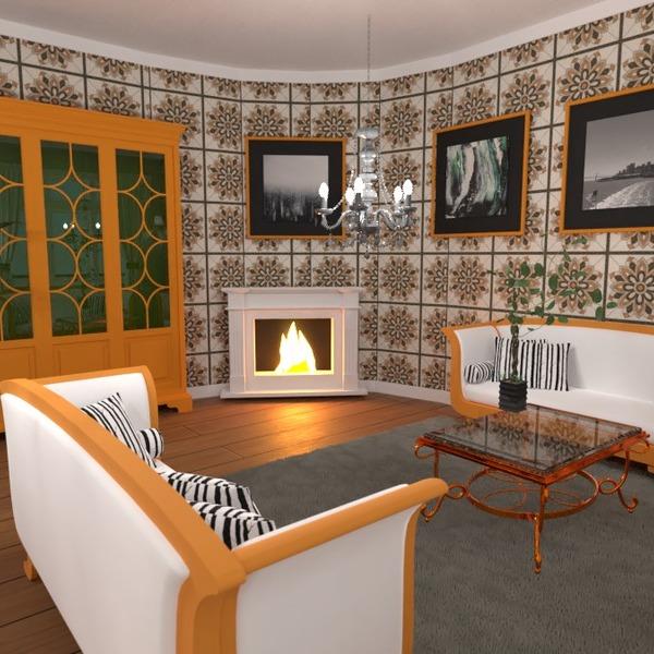 photos appartement maison décoration salon studio idées