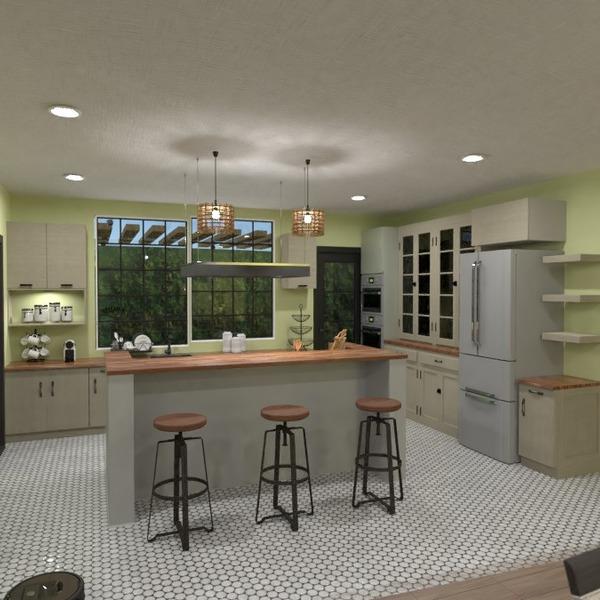 fotos cozinha utensílios domésticos arquitetura ideias