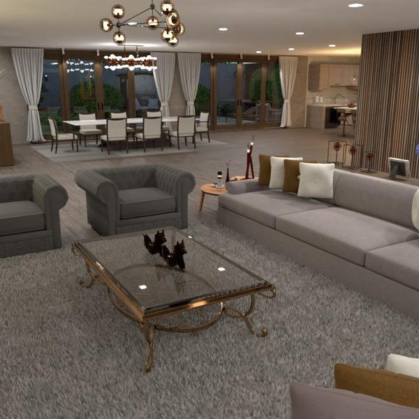 photos maison meubles décoration diy salle à manger idées