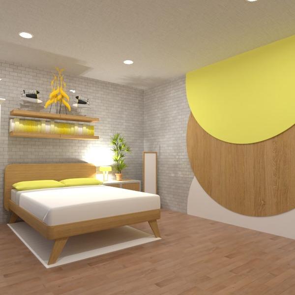 photos décoration chambre à coucher extérieur eclairage entrée idées