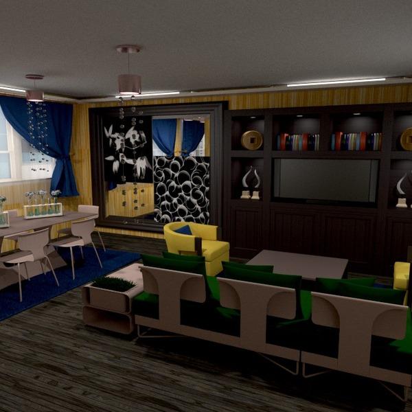 fotos decoração faça você mesmo quarto reforma sala de jantar estúdio ideias