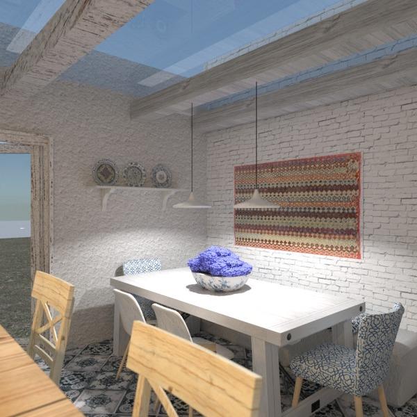 nuotraukos namas terasa baldai dekoras apšvietimas valgomasis аrchitektūra idėjos