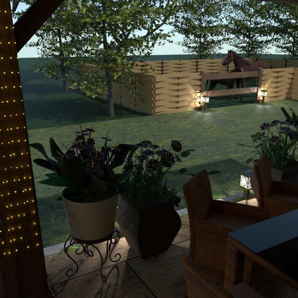 nuotraukos apšvietimas renovacija kraštovaizdis аrchitektūra idėjos